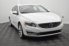Used Vehicles for sale 2016 Volvo S60 T5 Drive-E Inscription Sedan LYV402FKXGB109391 in Hickory, NC