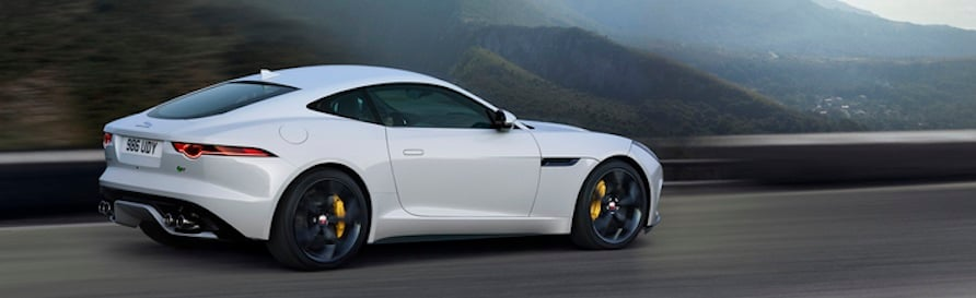 2019 Jaguar F Type New Orleans La Jaguar New Orleans