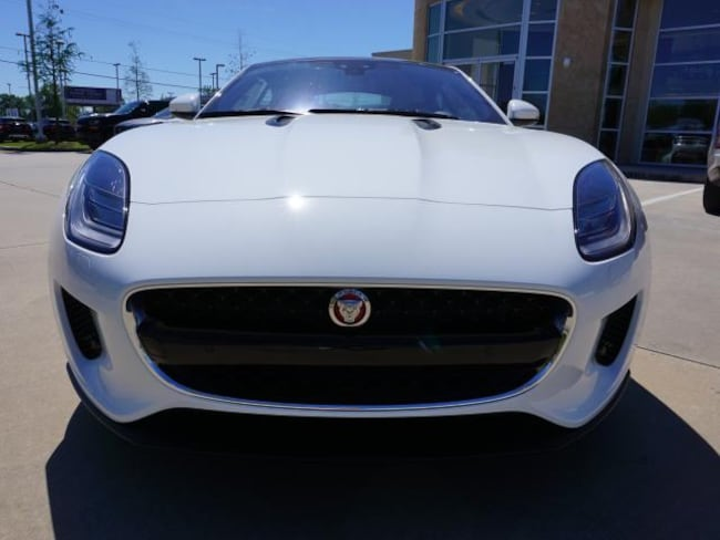 New 2020 Jaguar F Type For Sale At Paretti Jaguar Vin