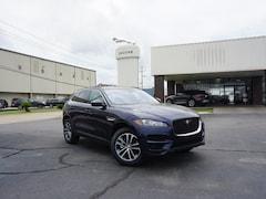2019 Jaguar F-PACE Premium SUV