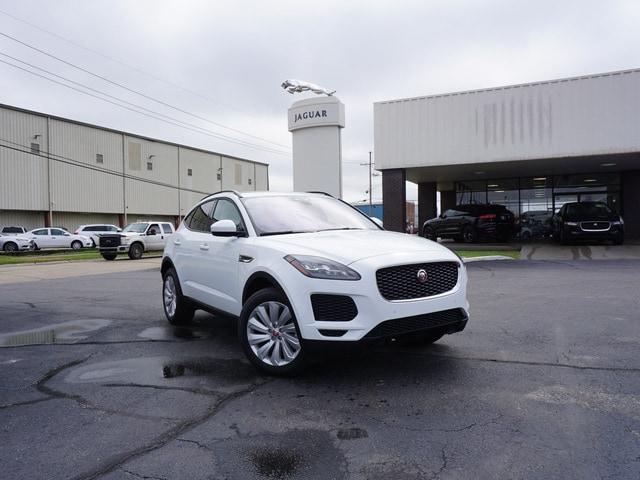 New Jaguar Cars Near New Orleans LA | Paretti Jaguar