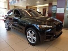 2018 Jaguar F-PACE R-Sport SUV