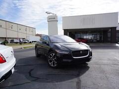 2019 Jaguar I-PACE HSE AWD SUV
