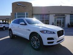 2019 Jaguar F-PACE 25t Premium AWD SUV