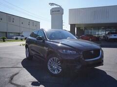 2019 Jaguar F-PACE 25t Prestige AWD SUV