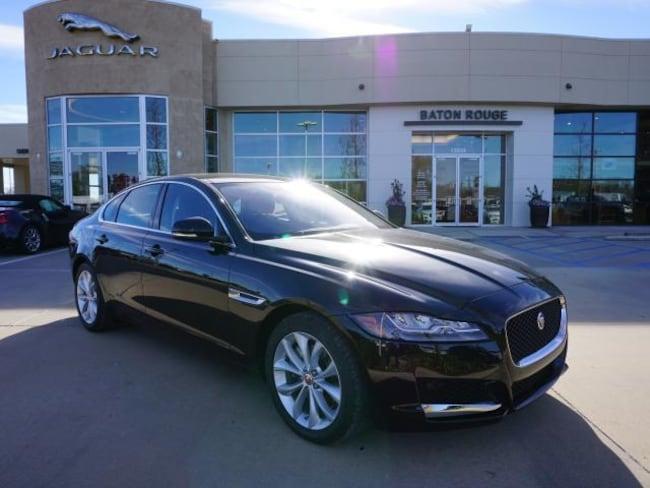 2019 Jaguar XF 25t Premium RWD Sedan