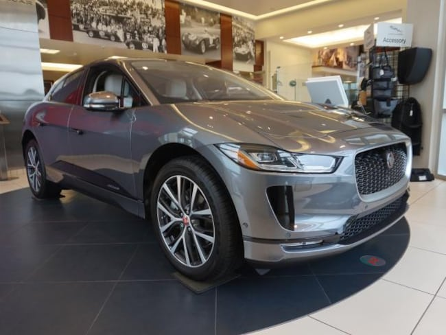 2019 Jaguar I-PACE First Edition AWD SUV