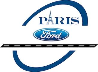 Paris Ford Lincoln, Inc.