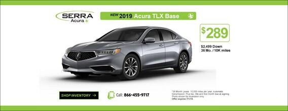 Serra Acura Akron | Acura Dealership near Canton & Green, OH