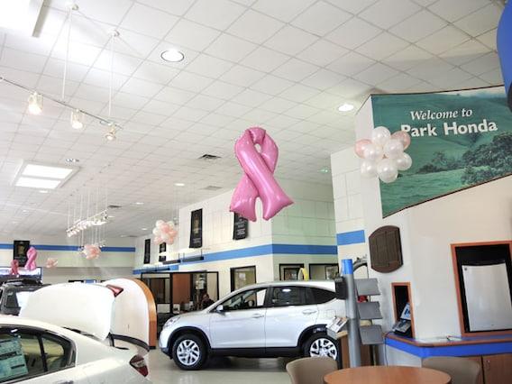 Park Auto Group News And Events - Akron, Ohio | Serra Auto Park