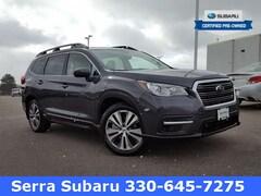 2020 Subaru Ascent Premium SUV 4S4WMAED3L3409561