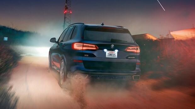 Fort Lee area BMW dealer