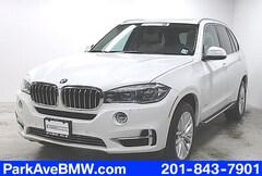2016 BMW X5 Xdrive35I SUV