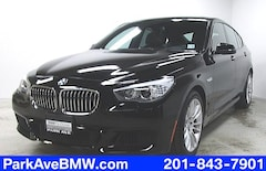 2016 BMW 535 Gran Turismo 535XI Hatchback