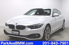2018 BMW 430 430I Xdrive Coupe