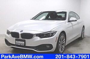 2018 BMW 430 430I Xdrive