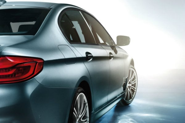 2017 BMW 5 Series available to purchase near Paramus