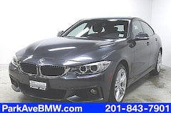 2016 BMW 428 Gran Coupe 428I Xdrive Hatchback