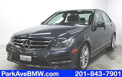 2014 Mercedes-Benz C-Class C 300 4matic® Sport Sedan