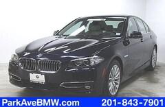 2016 BMW 528 528XI Sedan