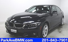 2019 BMW 430 Gran Coupe 430I Xdrive Hatchback