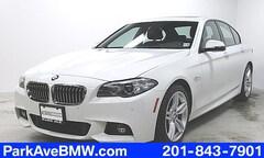 2016 BMW 535 535IXI Sedan