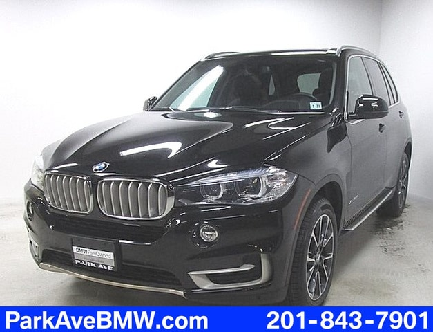 pre owned bmws near paramus park ave bmw2015 bmw x5 xdrive35d suv in [company city]