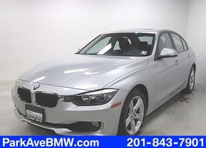 2015 BMW 328 328XI