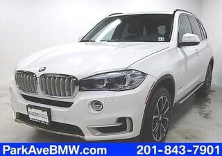 Used 2015 BMW X5 Xdrive35D SUV