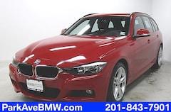 2015 BMW 328d 328DXI Wagon
