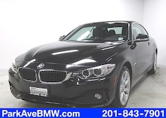 2015 BMW 428 428I Xdrive Convertible
