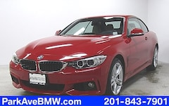 2016 BMW 428 428I Xdrive Convertible