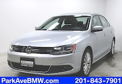 2014 Volkswagen Jetta SEL Sedan