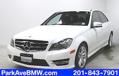2014 Mercedes-Benz C-Class C 300 4matic® Sport Sedan