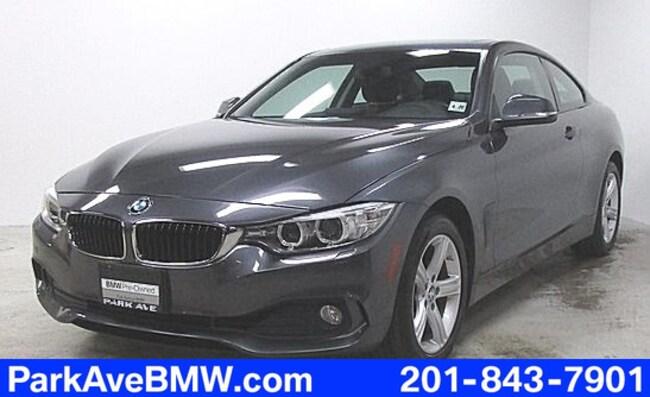 2015 BMW 428 428I Xdrive Coupe