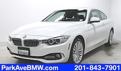 2015 BMW 4 Series 428I Xdrive Coupe