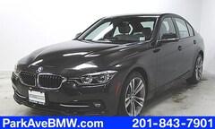 2016 BMW 328 328XI Sedan