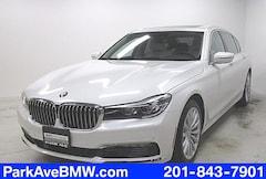 2018 BMW 740 740XI Sedan