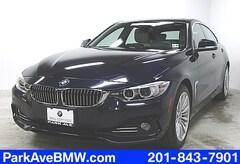 2016 BMW 428 Gran Coupe 428I Xdrive Hatchback