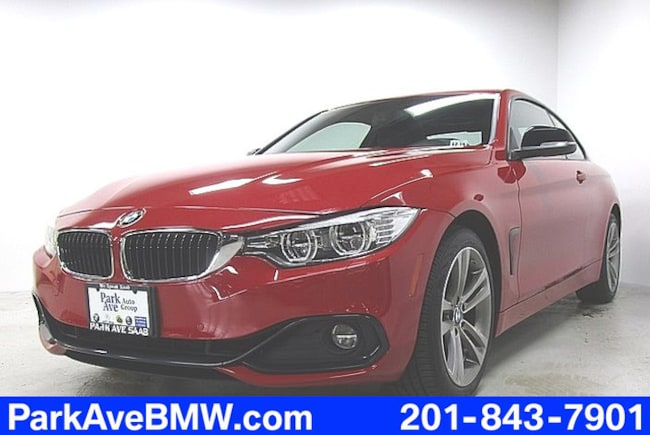 2015 BMW 428XI 428I Xdrive Coupe