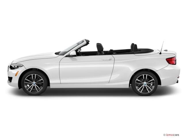 2019 BMW 230i xDrive Convertible