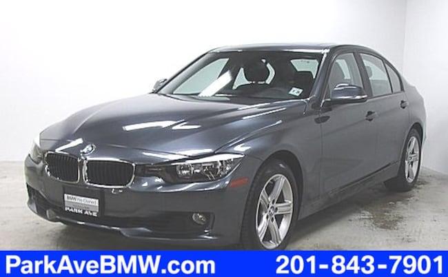 2015 BMW 328 328XI Sedan