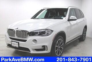 Used 2018 BMW X5 Xdrive35I SUV