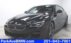 2019 BMW 640 Gran Coupe 640I Sedan