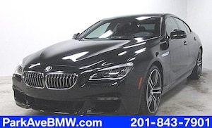 2019 BMW 640 Gran Coupe 640I