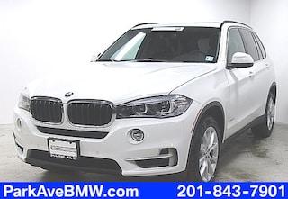 Used 2016 BMW X5 Xdrive35I SUV in Houston