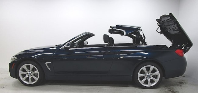 2015 bmw 435i convertible owners manual