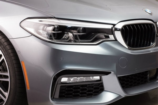 2017 BMW 5 Series available for leasein Rochelle Park