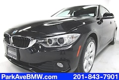 2015 BMW 435 Gran Coupe 435I Xdrive Hatchback