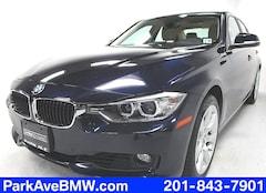 2015 BMW 335 335XI Sedan